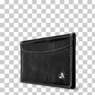 Leather Wallet Case Handbag Coin Purse PNG