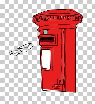 Post Box Smokescreen Creative Mail Idea PNG