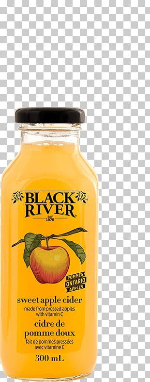 Apple Juice Orange Drink Apple Cider Orange Juice PNG