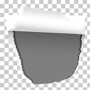 Rectangle Black And White PNG
