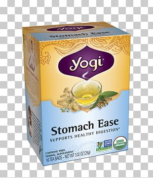 Yogi Tea Masala Chai Ginger Tea Green Tea PNG