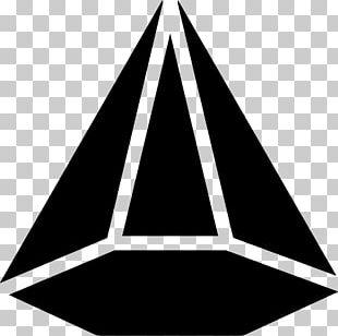 Hexagon Triangle Geometry Shape Polygon PNG
