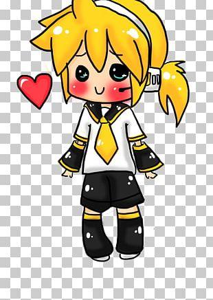 Mascot Line PNG