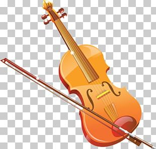 Violin Musical Instruments Cello PNG
