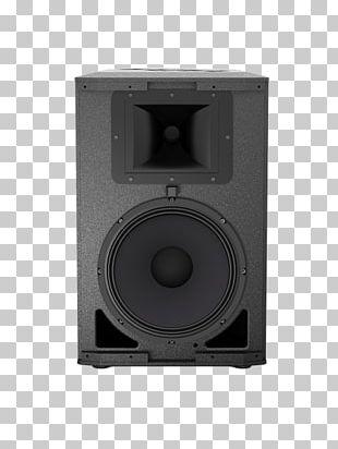 Subwoofer Sound Loudspeaker Studio Monitor Computer Speakers PNG