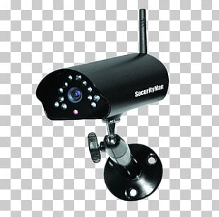 Wireless Security Camera Digital Video Recorders Closed-circuit Television PNG