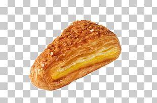 Bun Croissant Danish Pastry Pain Au Chocolat Puff Pastry PNG