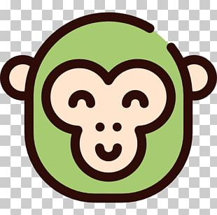 Computer Icons Ape PNG