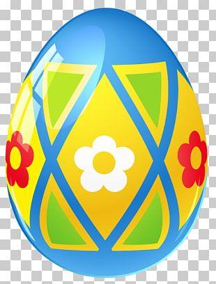Easter Bunny Easter Egg PNG