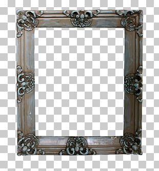 Frame Wood PNG