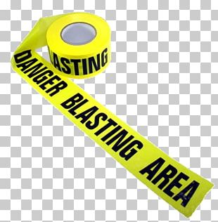 Adhesive Tape Gorilla Tape Barricade Tape Drilling And Blasting Duct Tape PNG