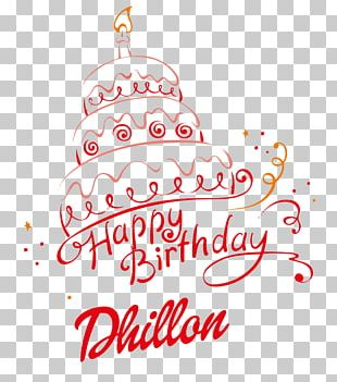 Birthday Cake Happy Birthday To You Birthday Card Wish PNG