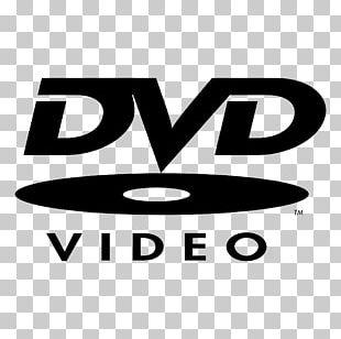 Blu-ray Disc DVD-Video Logo PNG