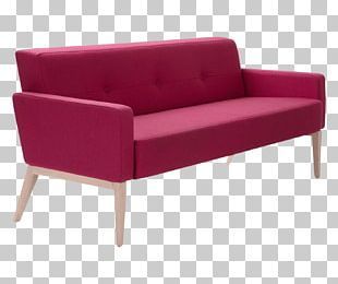 Couch Sofa Bed Comfort Armrest Chair PNG