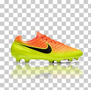 Nike Free Football Boot Cleat Shoe PNG