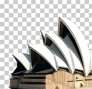 Sydney Opera House Hong Kong Monuments Of Australia Information PNG