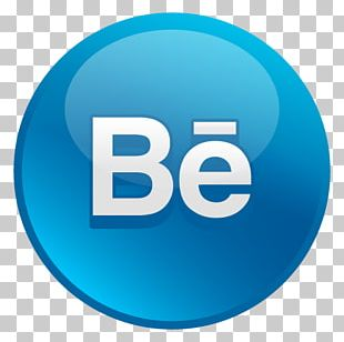 Behance Computer Icons Icon Design Logo PNG