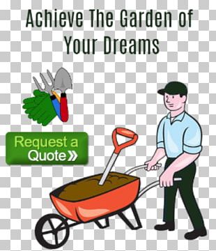 Stock Photography Gardening PNG