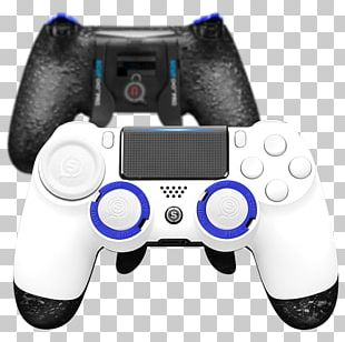 Game Controllers Joystick Nintendo Switch Pro Controller Video Game Consoles PlayStation Portable Accessory PNG