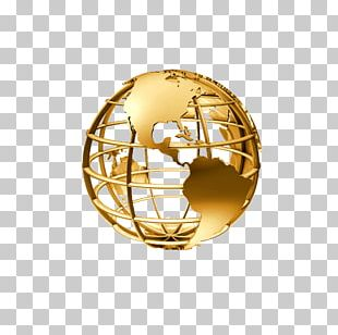 Globe World Desktop PNG