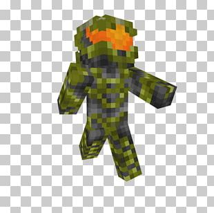 Halo: The Master Chief Collection Minecraft Halo 4 Halo 3 PNG