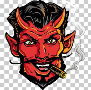 Deal With The Devil Satanism Demon PNG
