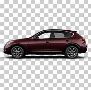 Luxury Vehicle Car Sport Utility Vehicle Infiniti QX60 Cadillac PNG
