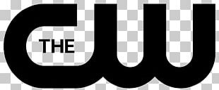 The CW Television Show Television Channel Logo TV PNG