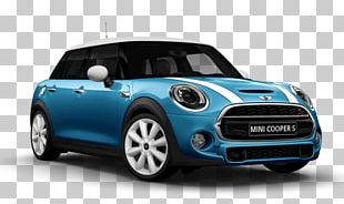 Mini Hatch MINI Countryman 2017 MINI Cooper Car PNG