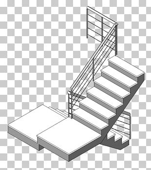 Staircases Steel Guard Rail Handrail Portable Network Graphics PNG