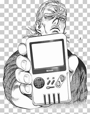 One Punch Man Anime News Network Mangaka PNG