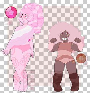 Homo Sapiens Shoulder Cartoon Pink M PNG