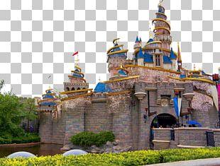Ocean Park Hong Kong Hong Kong Disneyland Elements PNG