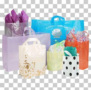 Plastic Bag Box Plastic Shopping Bag PNG