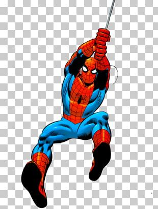 Spider-Man: Shattered Dimensions Venom Comic Book Comics PNG