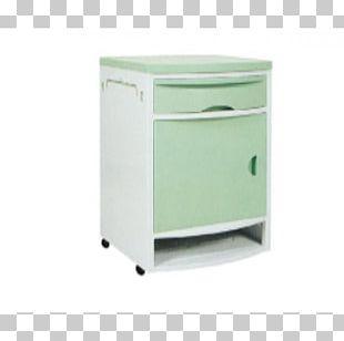 Drawer Bedside Tables Product Design PNG