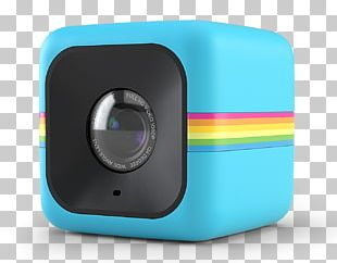 Polaroid Corporation Action Camera 1080p 1440p PNG