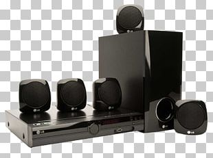 Home Theater Systems LG DH3120S Home Theater System LG Electronics 5.1 Surround Sound LG LHD625 PNG
