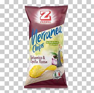 Potato Chip Zweifel Vegetarian Cuisine Flavor Food PNG