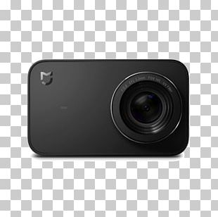 Action Camera 4K Resolution Xiaomi PNG