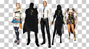 Blade & Soul Costume Fashion Accessoire Shangri-La Hotels And Resorts PNG
