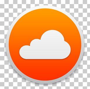 SoundCloud App Store ITunes Apple MacOS PNG