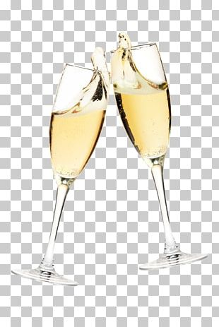 Champagne Cocktail Sparkling Wine Champagne Cocktail PNG