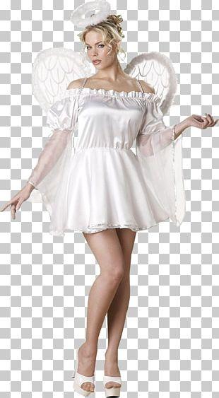 Costume Angel Christmas Devil PNG