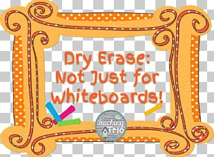 Dry-Erase Boards Classroom Student Interactive Whiteboard PNG