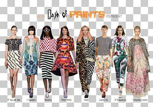 Fashion Design Fashion Show Runway Pattern PNG
