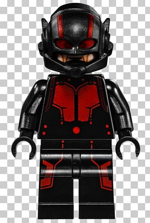 Lego Marvel Super Heroes Hank Pym Darren Cross Ant-Man PNG