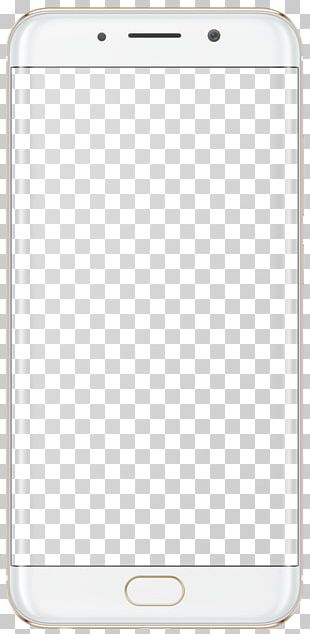 Material Mobile Phone Pattern PNG