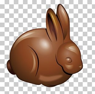 Rabbit Easter Bunny Food PNG