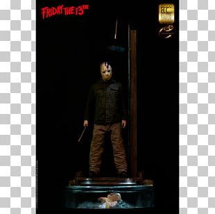 Jason Voorhees Friday The 13th: The Game Film Statue PNG